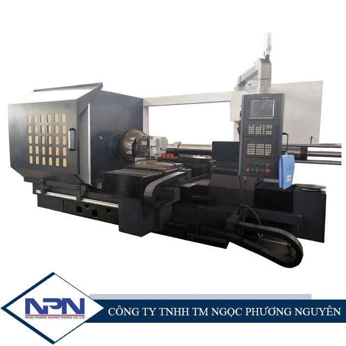 Máy tiện miết PS-CNCSXY1000