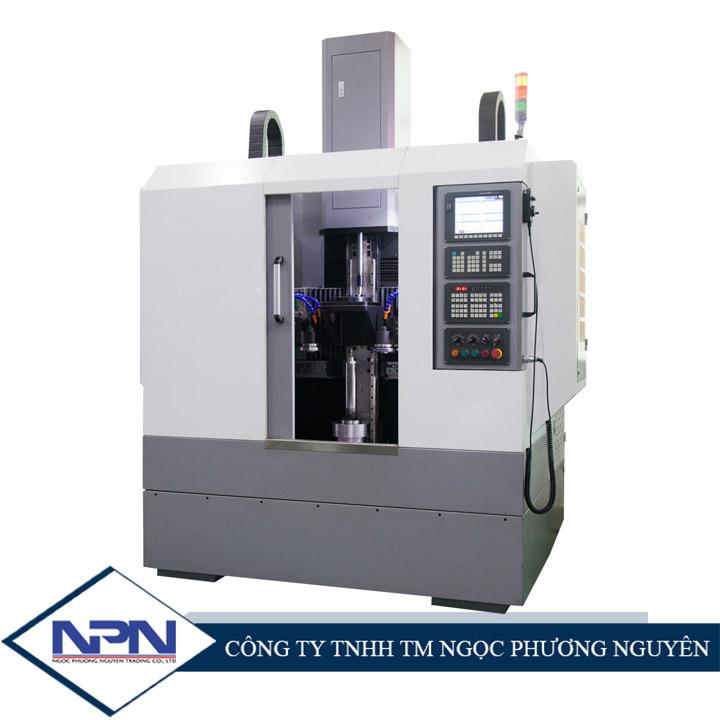 Máy tiện miết dọc PS-CNCV160PT