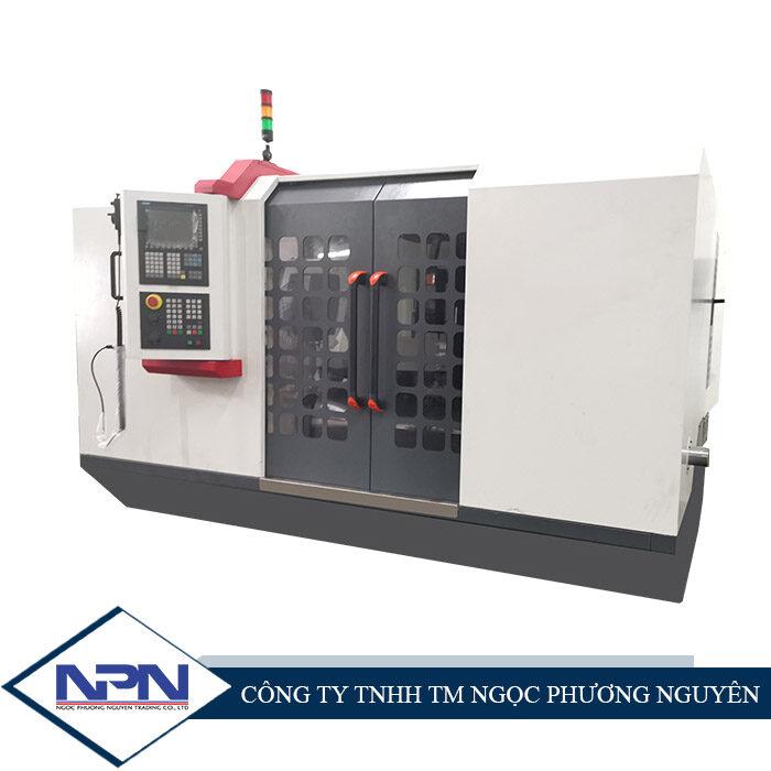 Máy tiện miết PS-CNCXY600