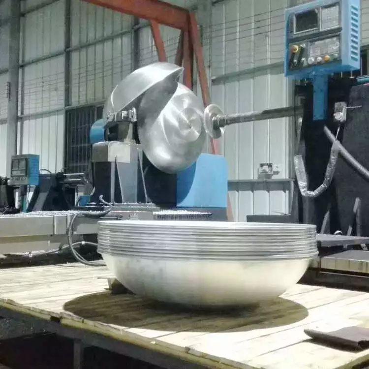 Máy tiện miết CNC X-1500 hai trục X (5 trục)