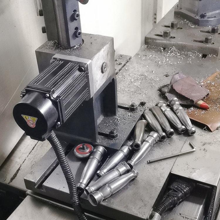 Máy tiện miết X-400 bản tiêu chuẩn (3 trục/4 trục)