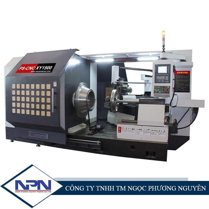 Máy tiện miết PS-CNCXY1500