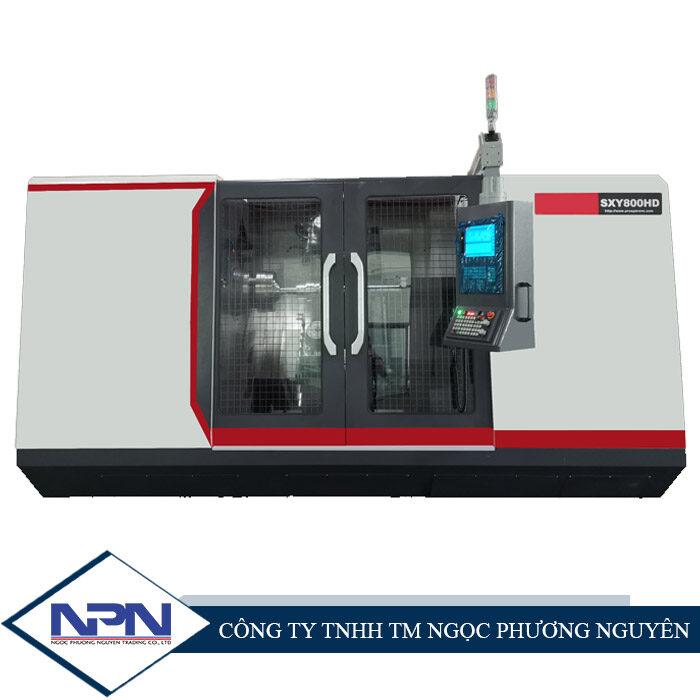 Máy tiện miết PS-CNCSXY800