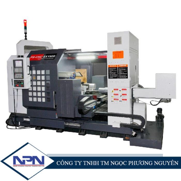 Máy tiện miết PROSPER PS-CNCSXY800
