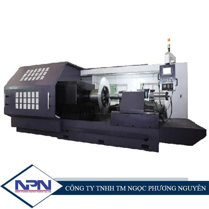 Máy tiện miết PROSPER PS-CNCXY2000
