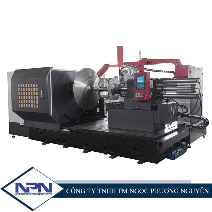 Máy tiện miết PROSPER PS-CNCXY3000