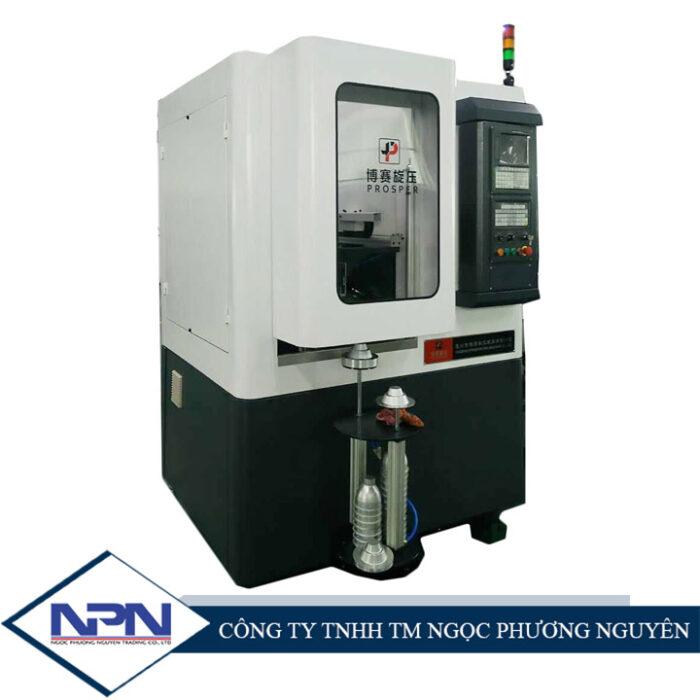 Máy tiện miết dọc PROSPER PS-CNCV300