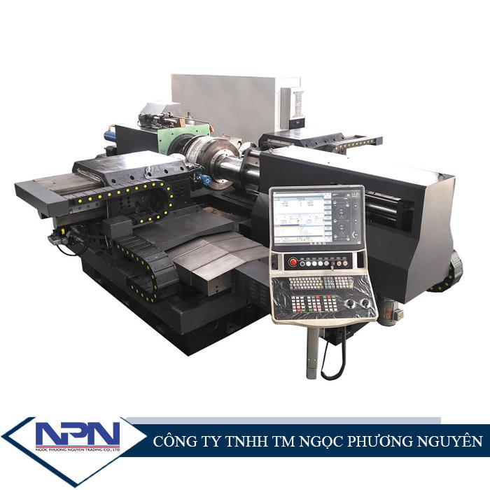Máy tiện miết PS-CNCHW720
